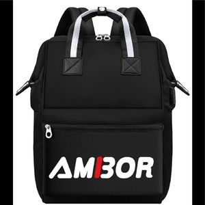 New Indoor Outdoor Extreme Space Backpack …